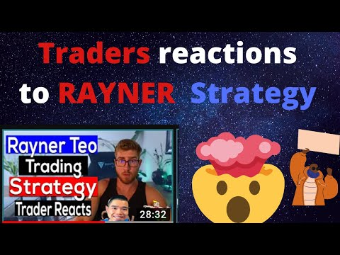 Best forex broker rayner teo