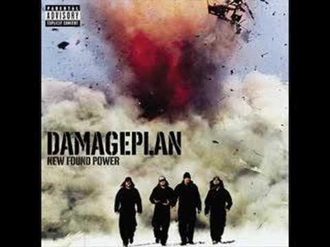 Damage Plan - Ashes to Ashes