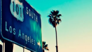 LA & ME - A Short Film // Los Angeles Travel Diary!