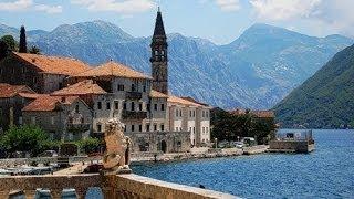 Города Черногории видео тур(Едете на отдых в Черногорию? Обязательно загляните на наш сайт http://daviza.ru/montenegro/ Посетите курорты Черногори..., 2014-05-14T21:42:34.000Z)