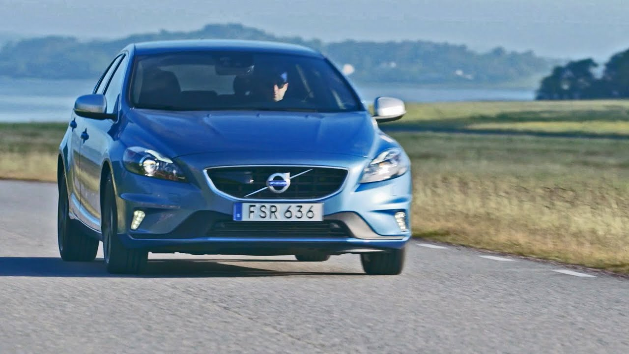2016 volvo v40 r design youtube. Black Bedroom Furniture Sets. Home Design Ideas