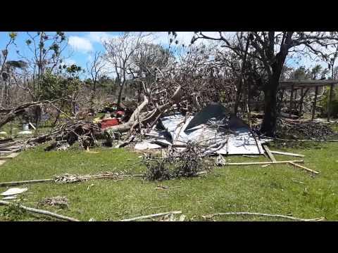 Eton Village Vanuatu