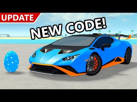 🥚 EGG HUNT! - Car Dealership Tycoon (ROBLOX)