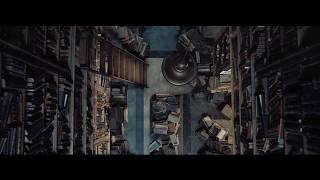 Tv spot - Η πόλη που δακρύζει (Σοφία Βόικου, Εκδόσεις ΨΥΧΟΓΙΟΣ)