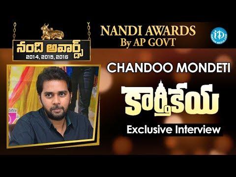 Karthikeya Movie Team Exclusive Interview || Nikhil, Chandoo, Karthik || Talking Movies #15