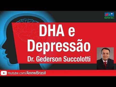 DHA e Depressao - Dr. Gederson Succolotti