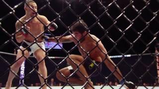 Fight Night Melbourne: Robert Whittaker vs Derek Brunson - Joe Rogan Preview