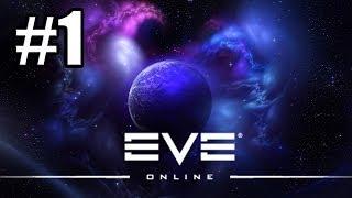 Eve online, Гайды для новичков. Вступление, часть 1
