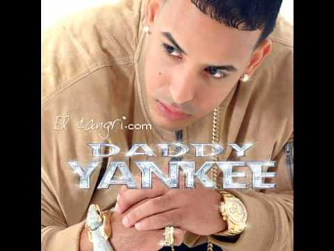 Daddy Yankee - Brugal Mix