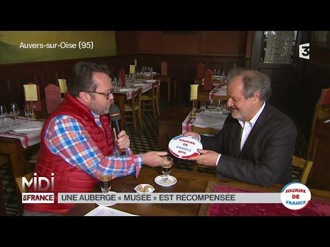 SUIVEZ LE GUIDE : À Auvers-sur-Oise, l'éternel Van Gogh