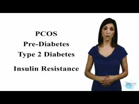 PCOS and Diabetes - Katie Humphrey, Author of Freedom from PCOS