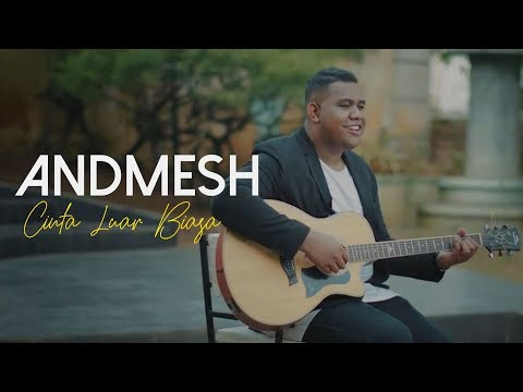 Download  Andmesh Kamaleng - Cinta Luar Biasa    Gratis, download lagu terbaru