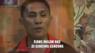 CRYSTAL VOICE POP ROHANI - AKU DIGENDONG-GENDONG
