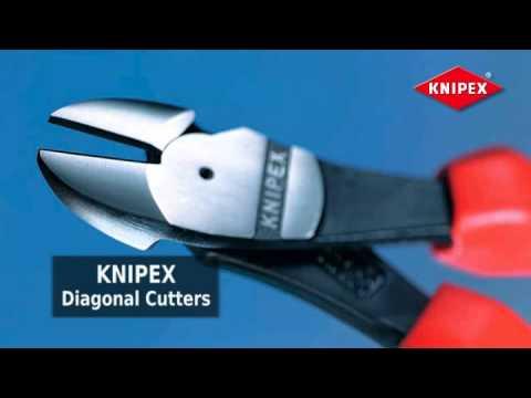 Knipex Professional Pliers - Origo Hand Tools