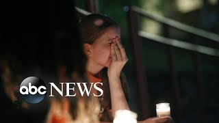 El Paso community holds prayer vigil for shooting victims