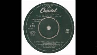 RONNY LANG SAXTET - THOU SWELL  [CAPITOL EAP1012@1956].mp3.wmv