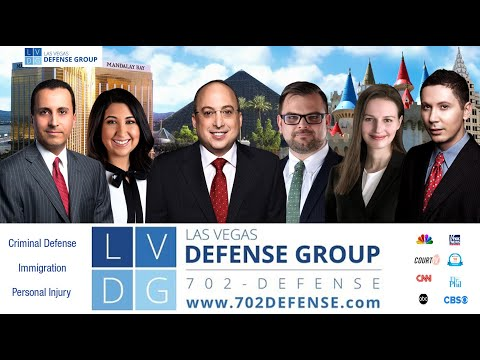 Top Las Vegas Criminal Defense Team