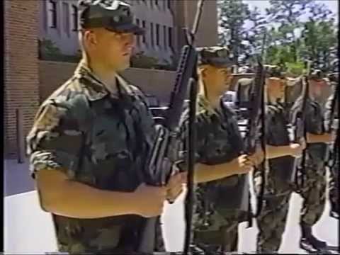 Basic Training Video 1992