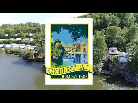 Holidays and Short Breaks at Coghurst Hall Holiday Park 2018, Sussex