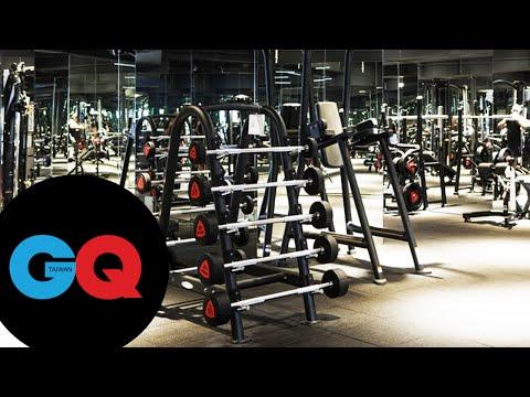 GQ Sport │到新型態健身房UGym一探究竟