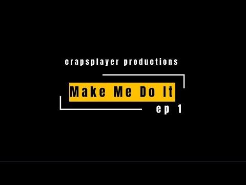 CP99 Live E-Craps MMDI Ep1 - Blender-vs-SOR/ReGress