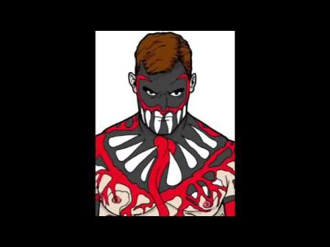 - Finn Balor Virtual Colouring Book - YouTube
