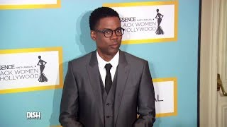 CHRIS ROCK FINDS OUT THE HARD WAY SEXUAL HARASSMENT IS NO JOKE!