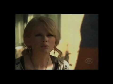 Taylor Swift's Deleted CSI: Scene!
