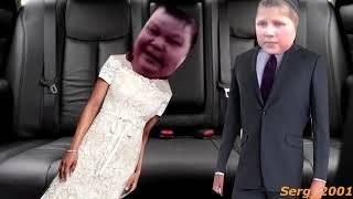 Опасный Поцык после свадьбы