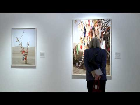 Living Shrines: The photography of Lisa Ross, Brunei Gallery, SOAS, University of London