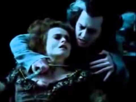 Nellie Lovett & Sweeney Todd || Free Money