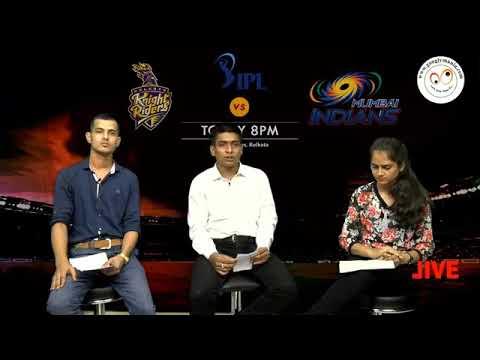 IPL 2018   Kolkata Knight Riders   Mumbai Indians   Match Preview