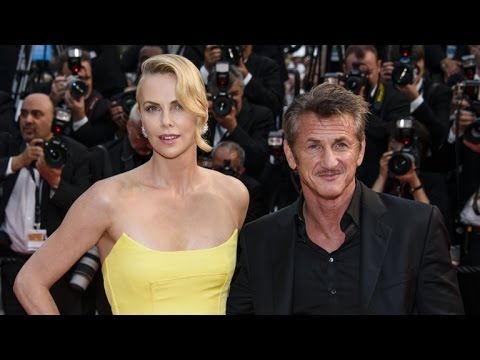 Sean Penn and Charlize Theron Split, Reportedly Call Off Engagement