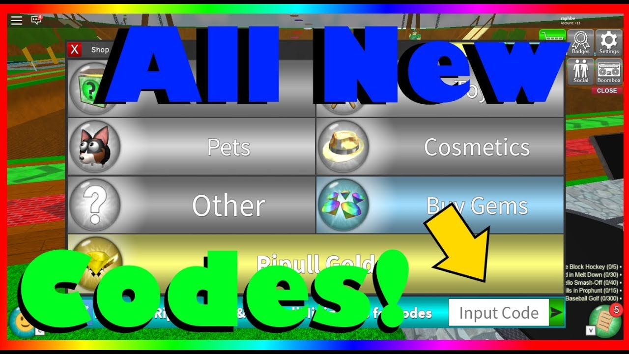 Robux Codes 2020 — Available Space Miami