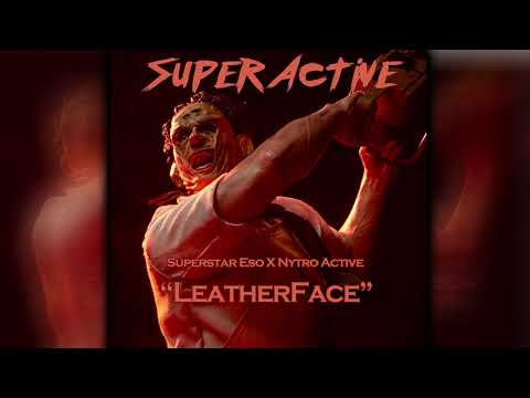 Superstar Eso X NytroActive - Leather Face