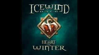 Icewind Dale: Heart of Winter OST - 03 - The Shrine of Waukeen