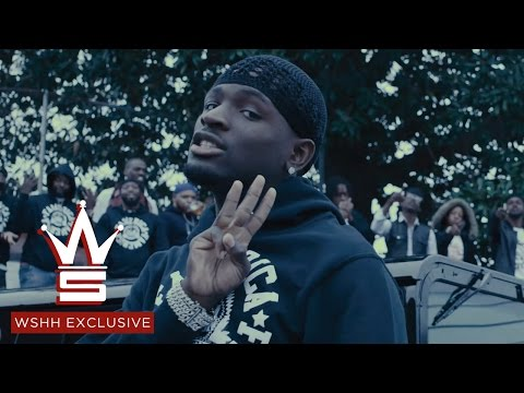 """Ralo """"They Traded"""" (WSHH Exclusive - Official Music Video)"""