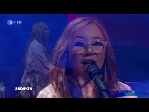 Tori Amos - Upside Down 2 (Aspekte 22/9/2017)