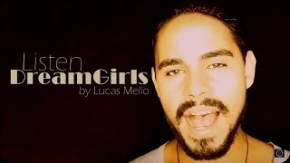 This is my cover of listen from the broadway musical, dreamgirls.i hope you guys like it!!!piano: delfim moreira.