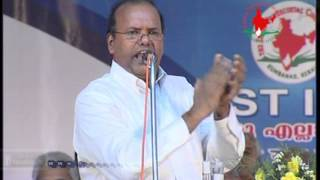 The Wilderness Years - Dr. John K. Mathew - Kumbanad Convention 2013