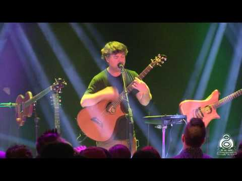 Keller Williams ~ Set One  ~ The Vogue Indianapolis  3/18/2017 (SBD)
