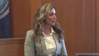 Laura Frizzo's testimony continues at murder trail