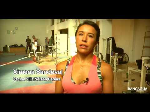 Video Polideportivo Rancagua final