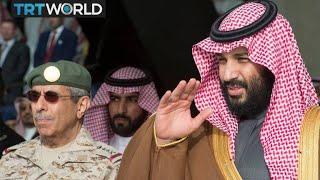 Is the Saudi Crown Prince creating a crisis?