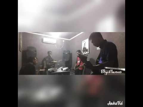 band indie karawang FLAMO band (k.y.p.a)