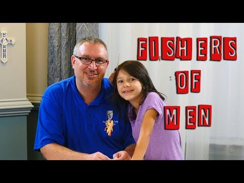 January 21st-Fishers Of Men Craft