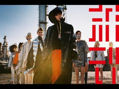 李宇春 《流行》/Chris Lee--Liu Xing (Official Video)