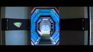 Красная планета - Трейлер