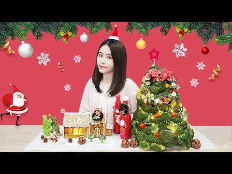 E40 ❉Ms Yeah's Christmas Feast | Ms Yeah