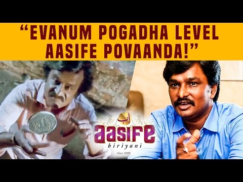 download How That 5 Rupees Changed His Life! Aasife Biriyani Founder's Inspiring Story | MT 09